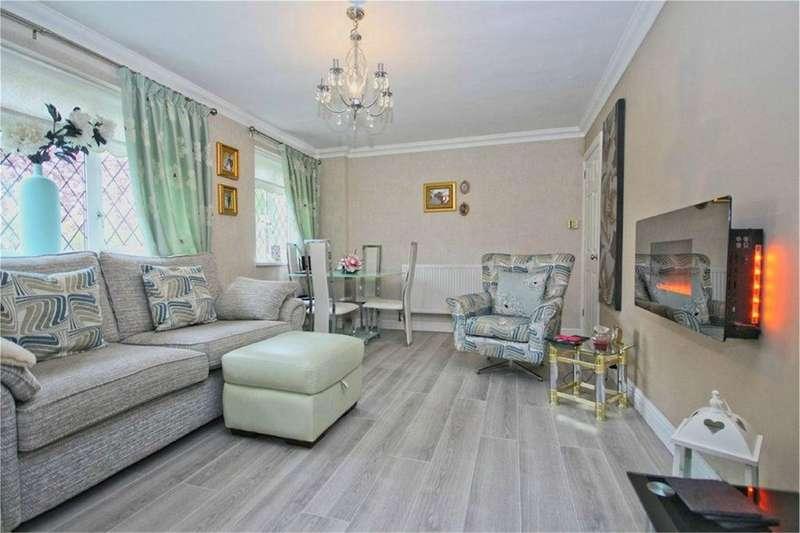 2 Bedrooms Apartment Flat for sale in Appleton Road, Hull, HU5
