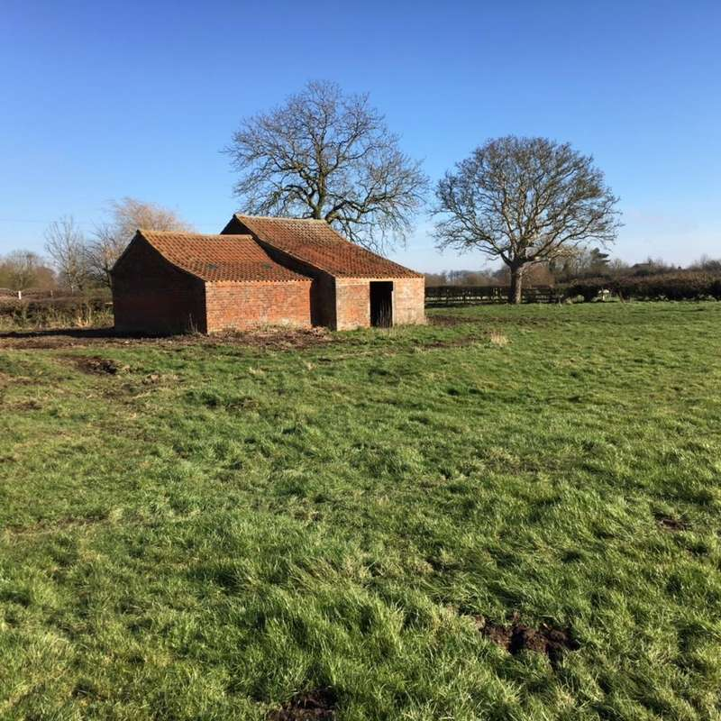 Barn Conversion Character Property for sale in Burgh Lane, Bratoft, Skegness, Lincolnshire, PE24