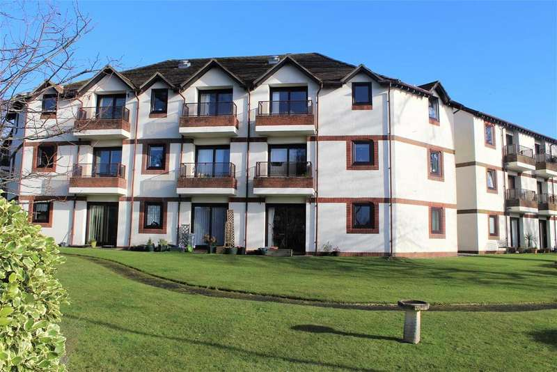 2 Bedrooms Apartment Flat for sale in St. Marychurch Road, Torquay