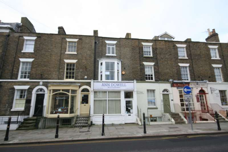 Property for rent in Castle Street, Dover CT16