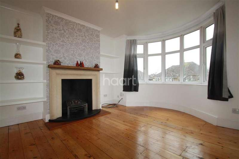 3 Bedrooms Detached House for rent in Walcot Avenue, Luton