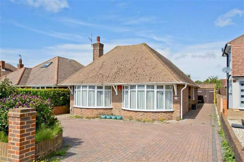 3 Bedrooms Detached Bungalow for sale in Hove
