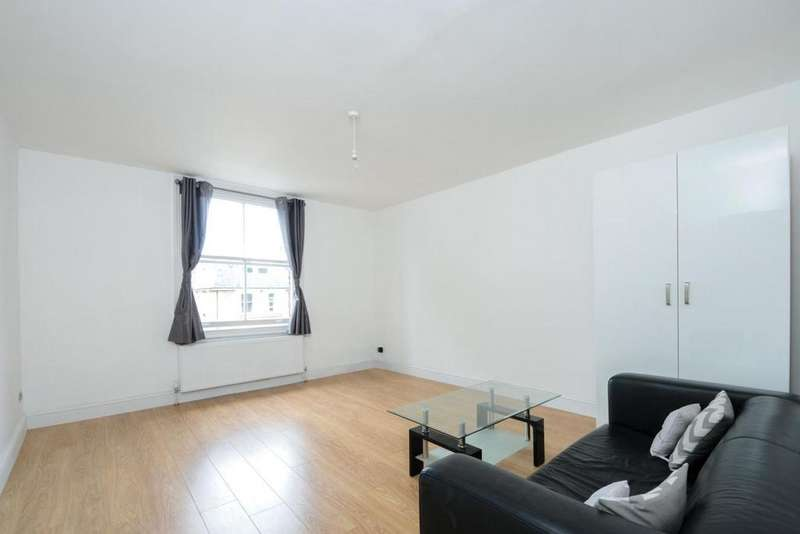 1 Bedroom Flat for sale in Hammersmith Grove, Hammersmith