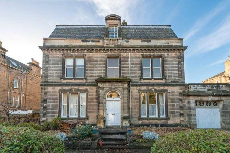 3 Bedrooms Apartment Flat for sale in Tipperlinn Road, Edinburgh, Midlothian
