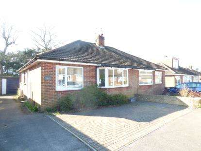 2 Bedrooms Bungalow for sale in Waterlooville, Hampshire