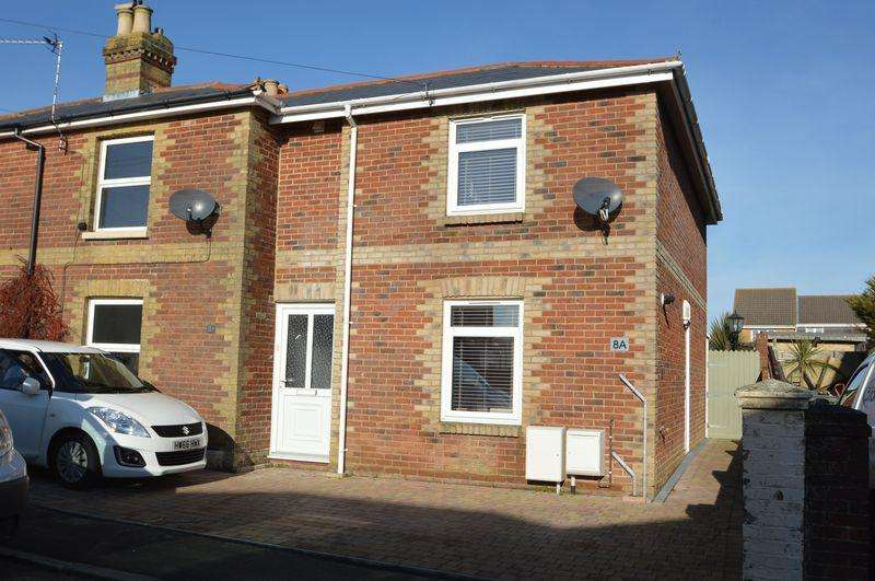 2 Bedrooms End Of Terrace House for sale in ELMFIELD, RYDE