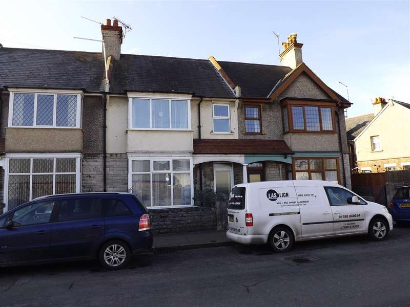 3 Bedrooms Terraced House for sale in Kings Road West, Swanage