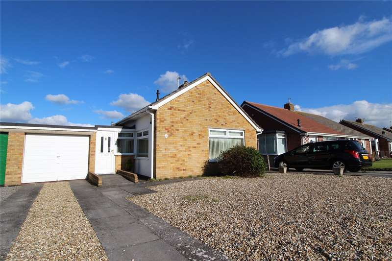 2 Bedrooms Bungalow for sale in Westfield Drive Burnham on Sea Somerset TA8
