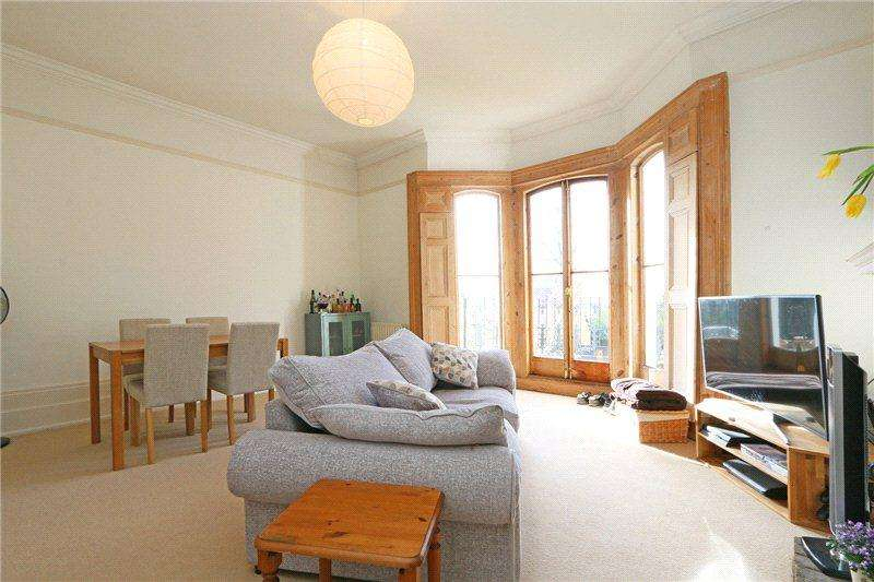 1 Bedroom Flat for sale in Thornton Hill, Wimbledon Village, London, SW19