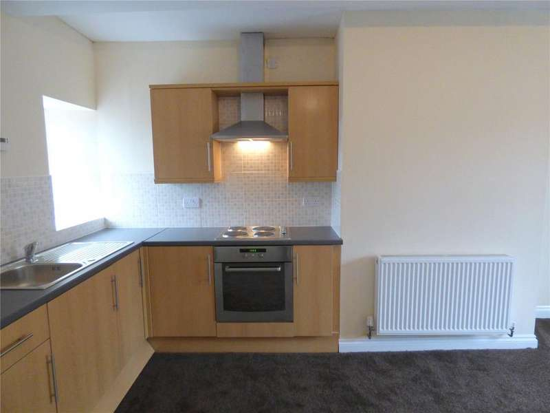 1 Bedroom Apartment Flat for rent in Halifax Road, Hightown, Liversedge, West Yorkshire, WF15