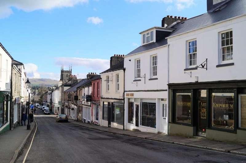 2 Bedrooms House for sale in Tavistock