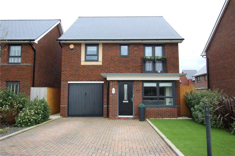 4 Bedrooms House for sale in