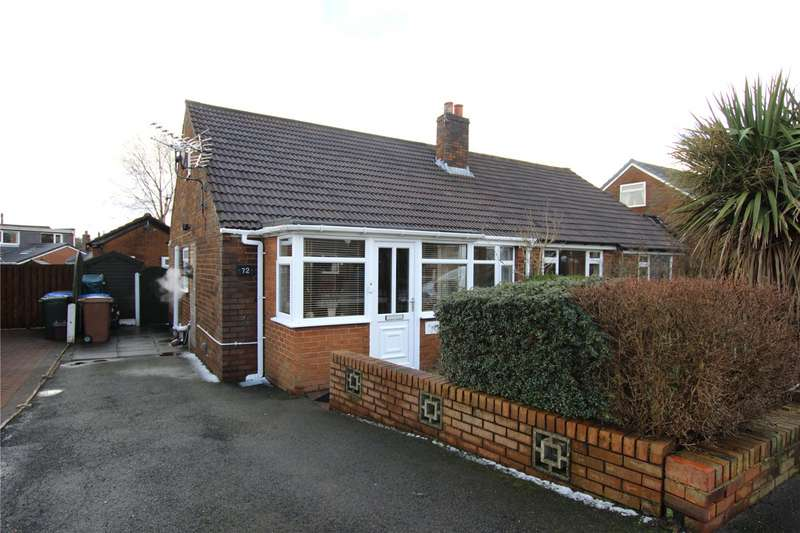3 Bedrooms Bungalow for sale in