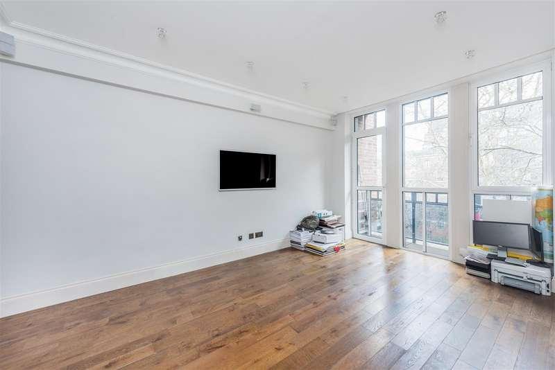 2 Bedrooms Flat for sale in St Johns Buildings, 79 Marsham Street, Westminster, London SW1P