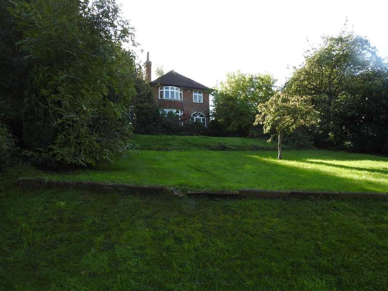 3 Bedrooms House for sale in Lambley Road, Lowdham, Nottingham