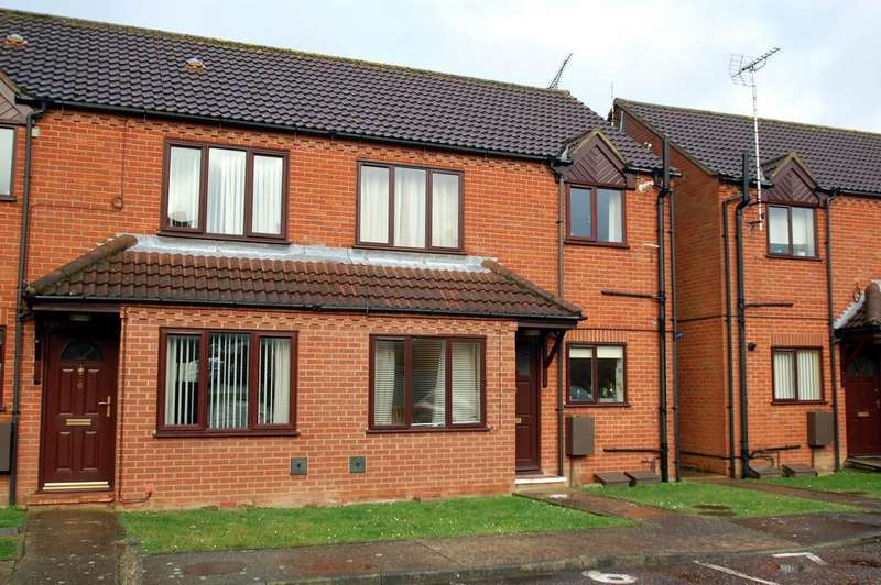 1 Bedroom Apartment Flat for sale in Pellew Place, Northfield Road