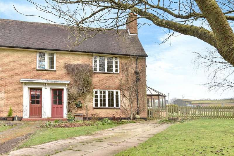 3 Bedrooms End Of Terrace House for rent in Weston Colley Cottages, Weston Lane, Weston Colley, Winchester, SO21