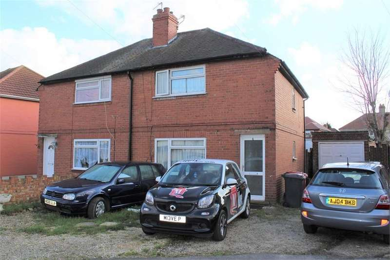 3 Bedrooms Semi Detached House for sale in Norfolk Avenue, Slough, Berks
