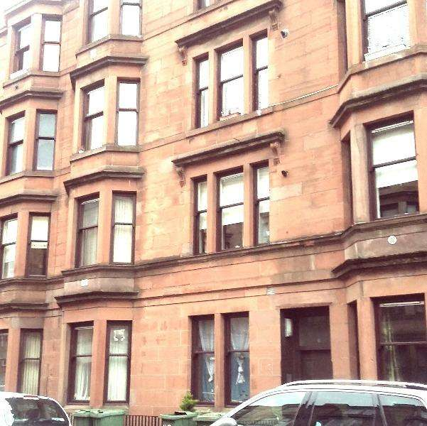 1 Bedroom Flat for rent in Clachan Drive, Linthouse, Glasgow