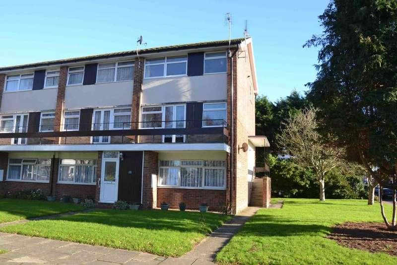 2 Bedrooms Maisonette Flat for rent in Exmoor Court, Exmoor Drive