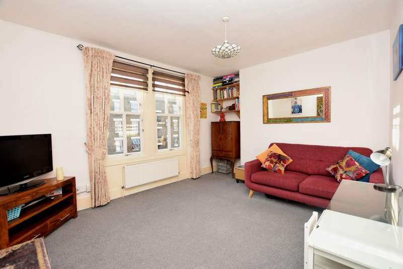 1 Bedroom Flat for sale in Old Kent Road Southwark SE1