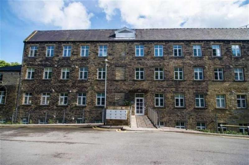 2 Bedrooms Apartment Flat for sale in Sharp Lane, Almondbury, Huddersfield, HD4