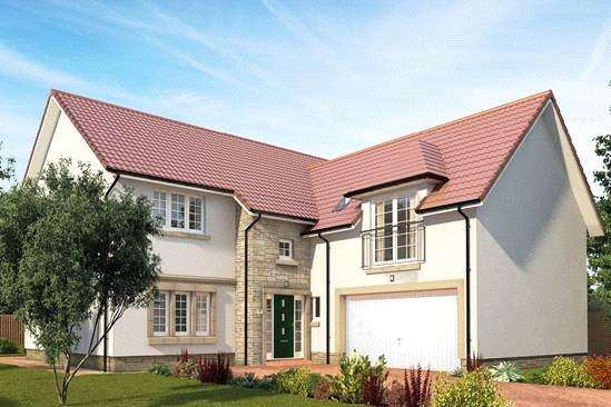 5 Bedrooms Detached House for sale in The Melville, Rosegarth Wynd, Capelrig Road, Newton Mearns, Glasgow, Lanarkshire