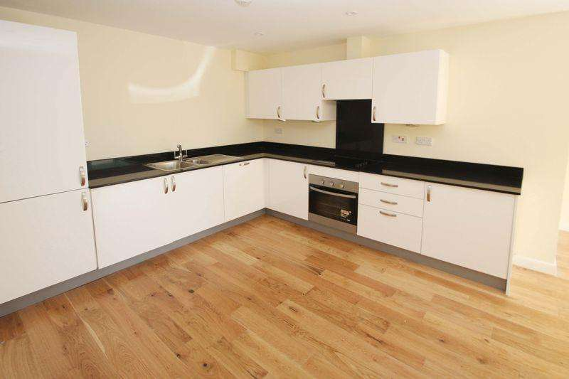 2 Bedrooms Apartment Flat for sale in Apartment 6, Croft House, East Street, Tonbridge