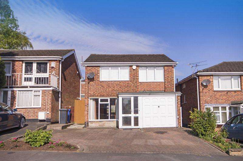 3 Bedrooms Detached House for rent in HARTLAND DRIVE, SUNNYHILL