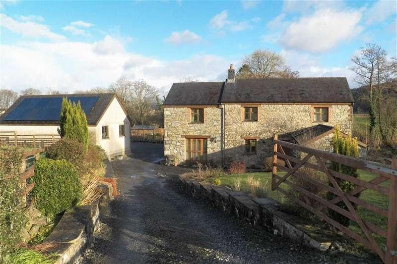 3 Bedrooms Detached House for sale in Llanarthney, Carmarthen