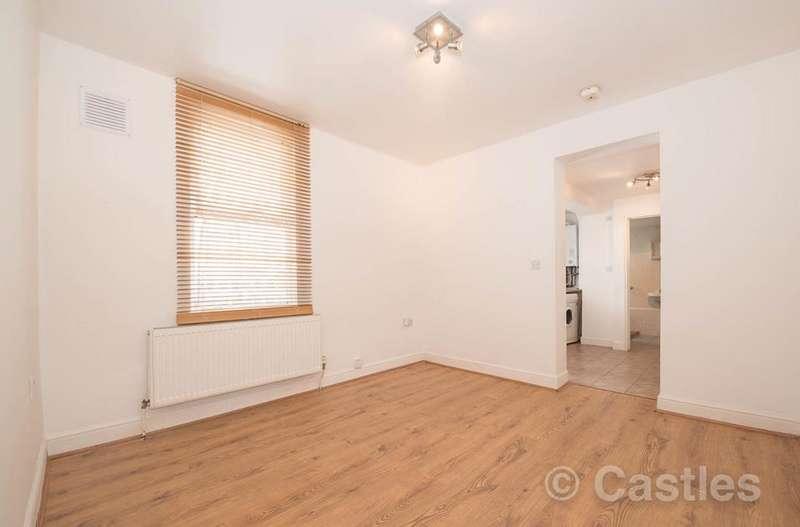 1 Bedroom Flat for sale in Dorset Road, Tottenham, London, N15