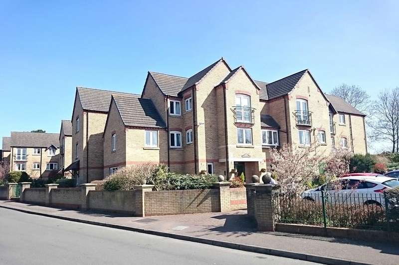 1 Bedroom Apartment Flat for sale in Burwell Hill , Brackley