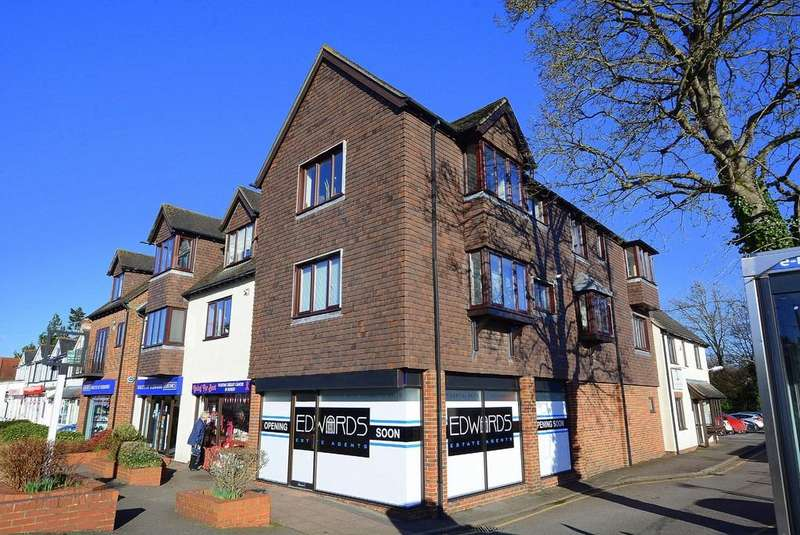 1 Bedroom Apartment Flat for sale in Ringwood Road, Verwood