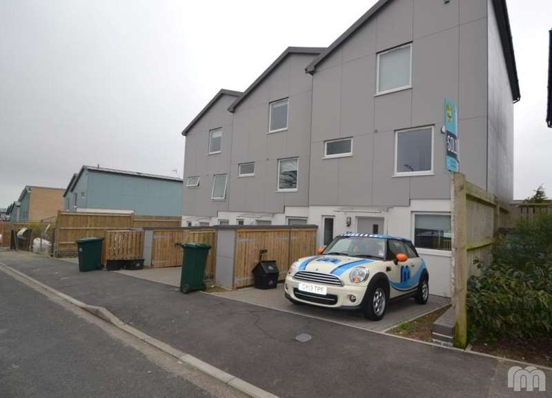 4 Bedrooms Maisonette Flat for rent in Bevendean Road East Sussex Array BN2