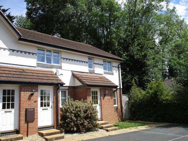 3 Bedrooms End Of Terrace House for rent in Exmouth EX8