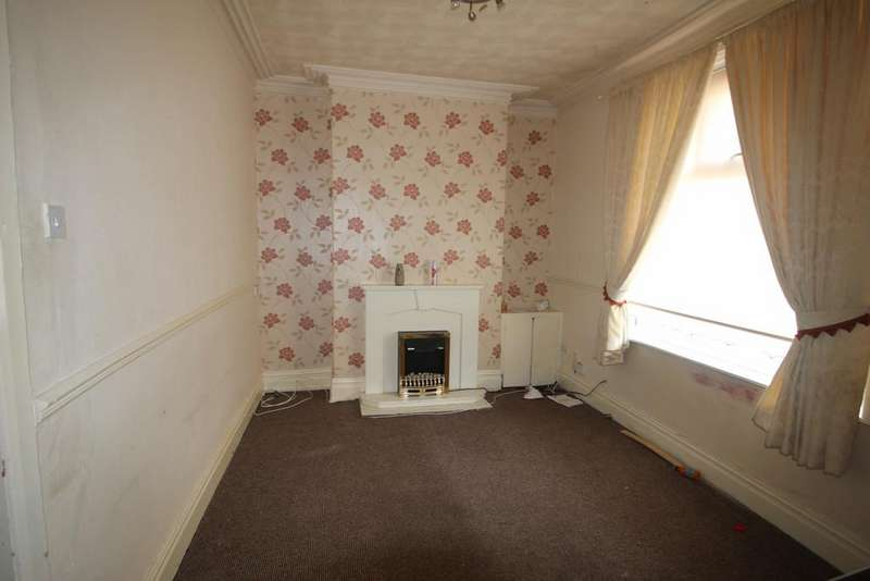 3 Bedrooms Terraced House for sale in Great Townley Street, Preston