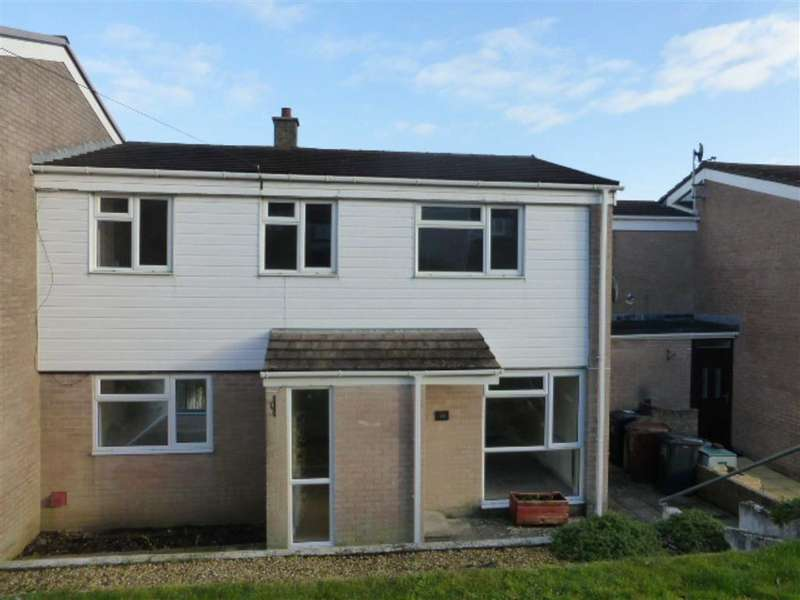 4 Bedrooms Semi Detached House for rent in Mayflower Close, Dartmouth, Dartmouth, TQ6