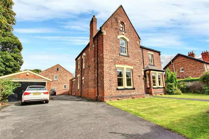 4 Bedrooms Detached House for sale in Normanby Road, Normanby