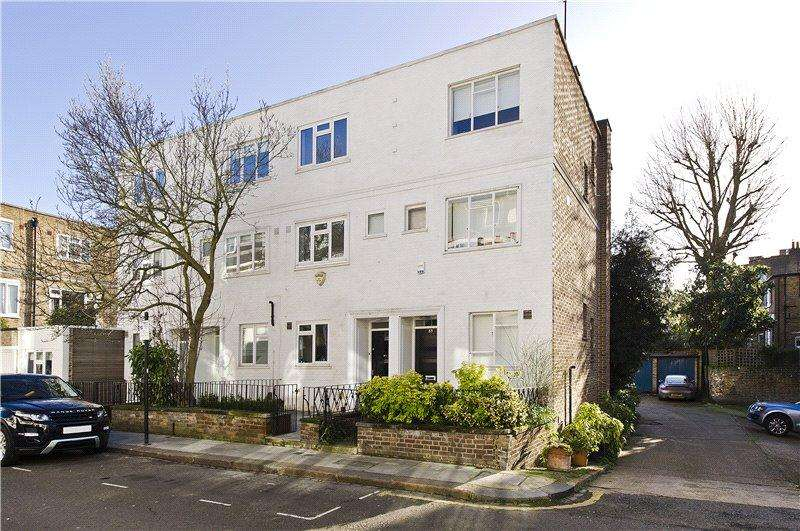 4 Bedrooms House for sale in Clareville Street, London, SW7