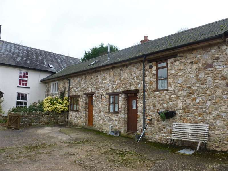 3 Bedrooms Terraced House for rent in North Hill Farm, Stockland, Honiton, Devon, EX14