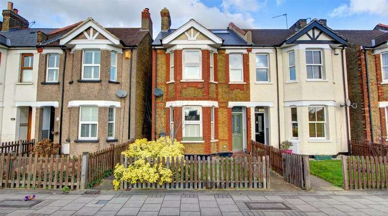 4 Bedrooms Semi Detached House for sale in Crown Lane, Bromley, Kent