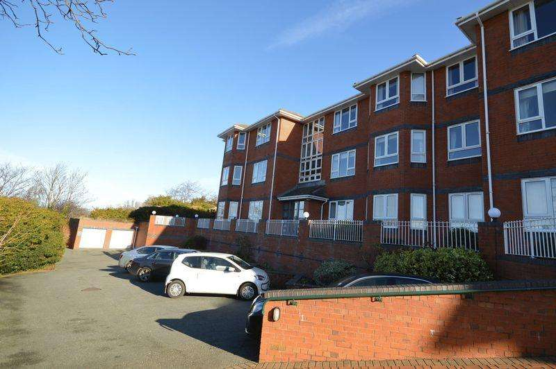 3 Bedrooms Apartment Flat for sale in Gerard Road, Wirral