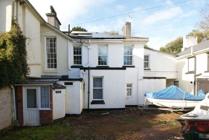 2 Bedrooms Ground Flat for sale in Lower Warberry Road | The Warberries | Torquay
