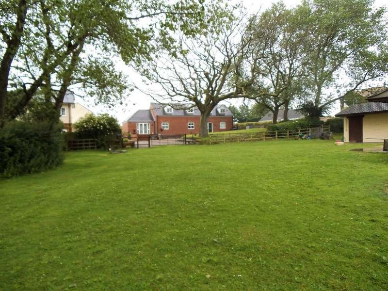 4 Bedrooms Detached Bungalow for sale in Thornley Road, Trimdon Station