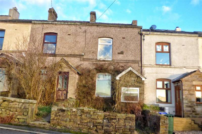 2 Bedrooms Terraced House for sale in Lodge Mill Lane, Ramsbottom, Bury, Greater Manchester, BL0