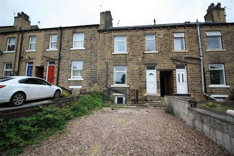 3 Bedrooms Terraced House for sale in May Street, Crosland Moor, Huddersfield