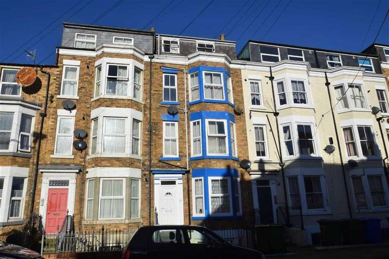 5 Bedrooms Commercial Property for sale in Trafalgar Square, Scarborough, North Yorkshire, YO12