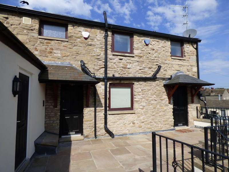 1 Bedroom Apartment Flat for rent in Accrington Road, Whalley BB7