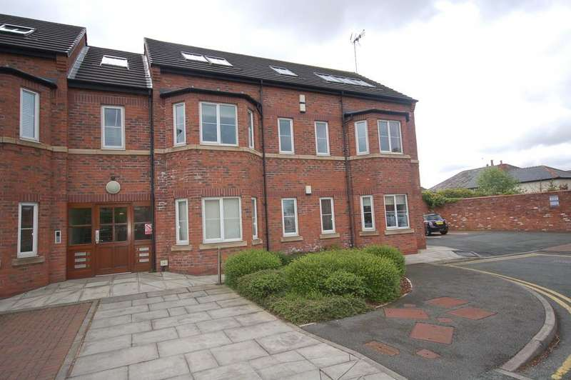 2 Bedrooms Apartment Flat for sale in Boundary Court, Boughton