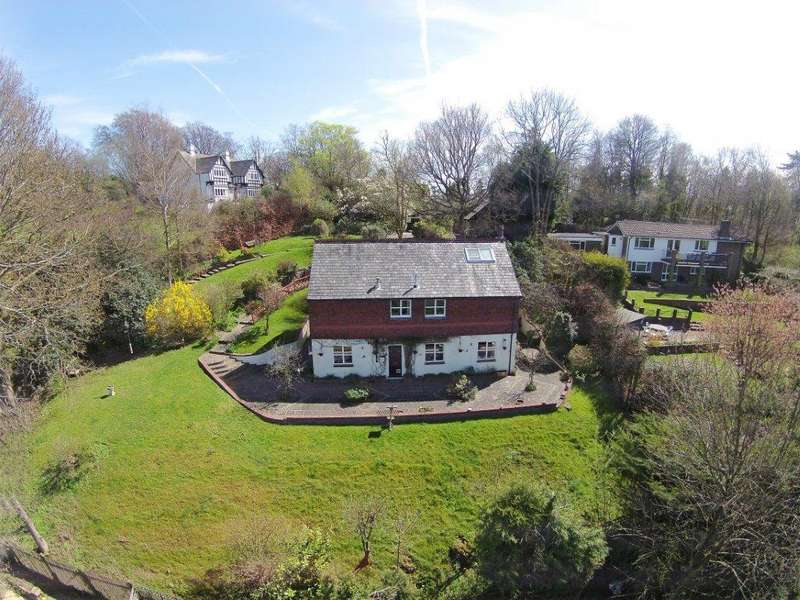 4 Bedrooms Detached House for sale in Best Beech Hill, Wadhurst TN5